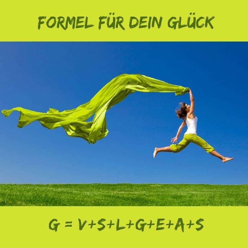 gluecksformel
