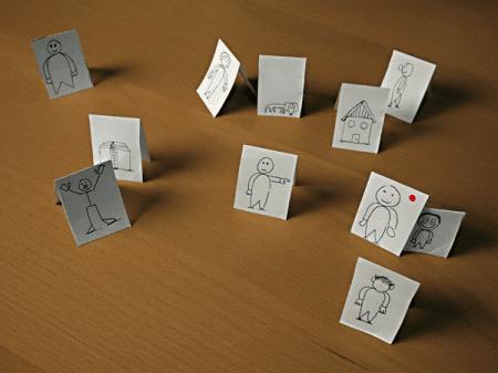 Systemaufstellungen als selbstcoaching instrument zeit for Spielfiguren basteln