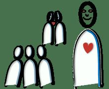 was kann man gegen einsamkeit tun