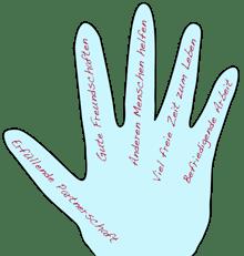Big Five - Was wirklich zählt im Leben » Zeit zu leben