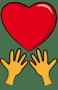 lieben-ist-ein-Verb