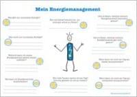 poster energiemanagement