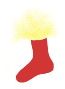 Rote Strümpfchen