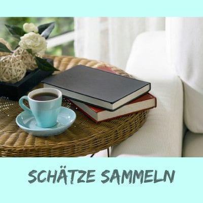 Schatzbuch