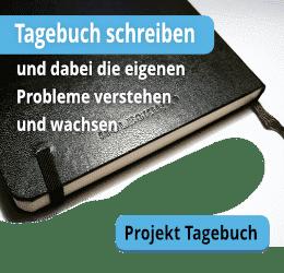 Projekt Tagebuch