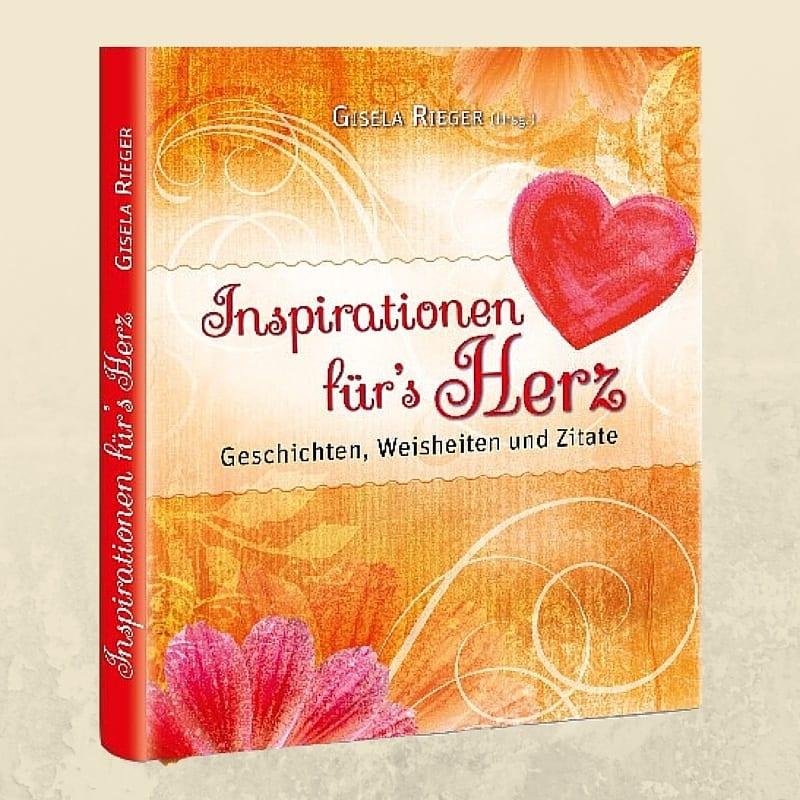 Inspirationen inspirationen für's herz (gisela rieger) » zeit zu leben