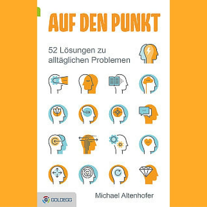 Auf den Punkt (Michael Altenhofer) » Zeit zu leben