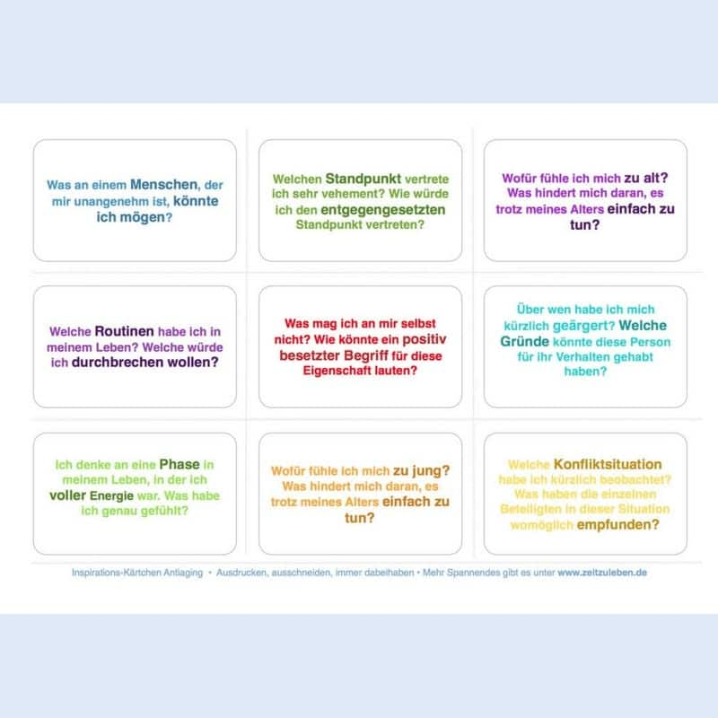 Formulare & Downloads » Seite 3 von 14