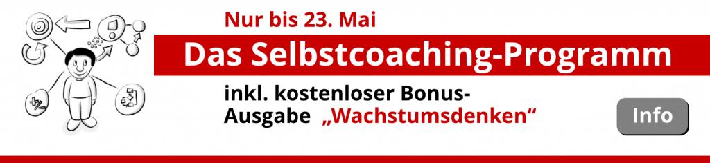 Selbstcoaching + Bonus