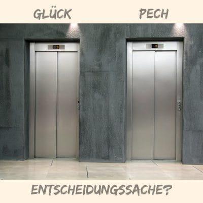 glueck-pech