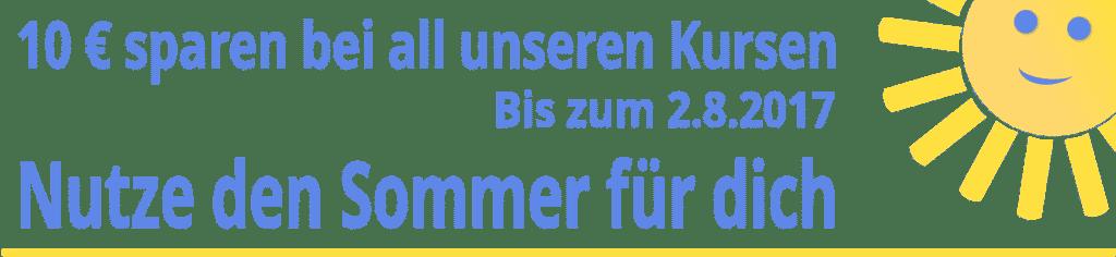 Sommeruni 2017