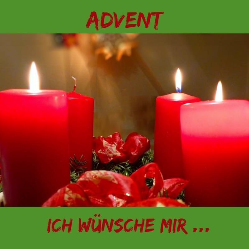 Advent: deine Wunschliste » Zeit zu leben
