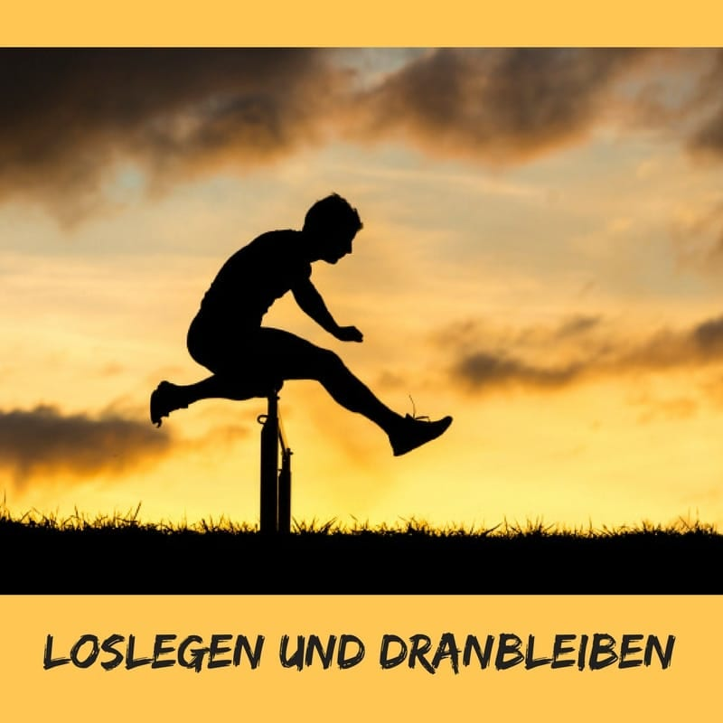 Alles ueber Motivation