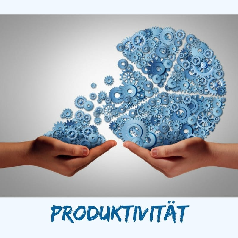 Schon Deine Produktivität Steigern: Die 20 Besten Methoden