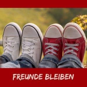 Freunde bleiben