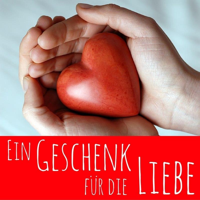 12 Geschenke Die Von Herzen Kommen
