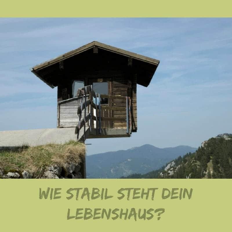 5 Säulen der Stabilität