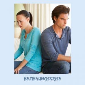 Beziehungskrise