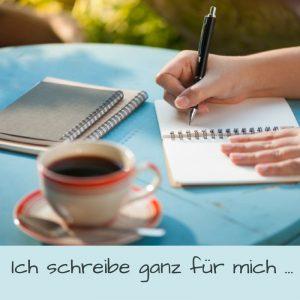 Tagebuchschreiben
