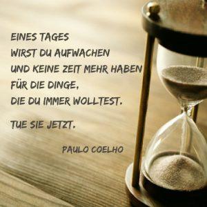 Coelho Zitat